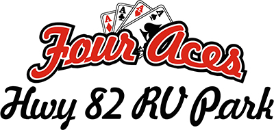Four Aces RV Park Whitesboro Texas